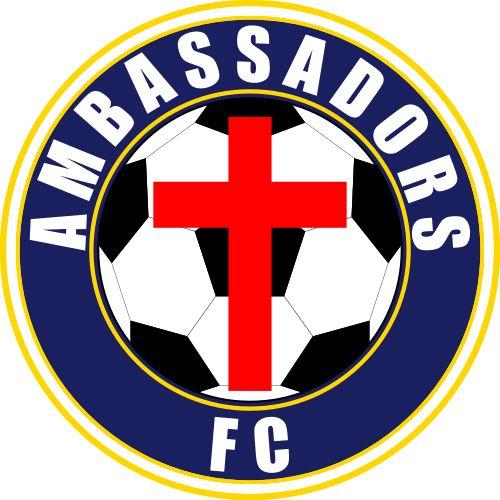 Logo Design for Ambassadors Football Club