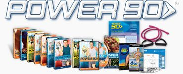 Power 90®  The backbone of P90x.  All the great results of P90x for those who are new to fitness.  www.beachbodycoach.com/AmberK1982