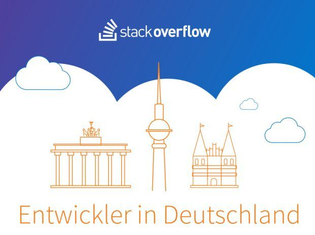 Studie zur deutschen Entwicklerlandschaft: Java wird am häufigsten genutzt