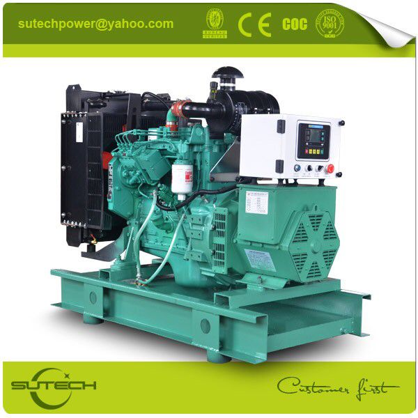 Check out this product on Alibaba.com APP Cheap Price! With Cummins 4B3.9-G2 generator price 25kva small high quality diesel generator
