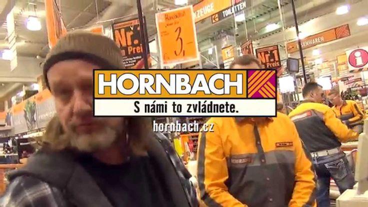 Oli objevuje - Trvale nízke ceny v Hornbach, přijďte se také podívat.