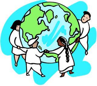 internationaler Tag der Freundschaft
