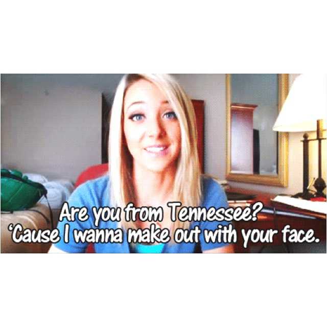the funniest pick up lines ever