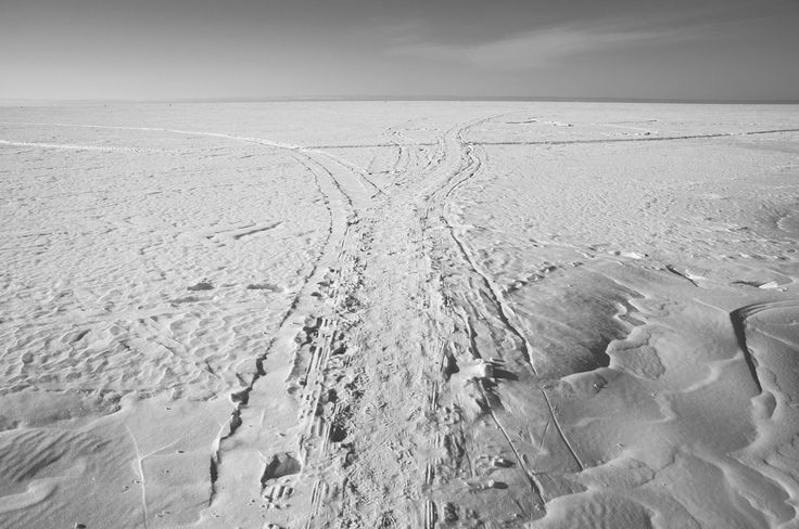 Plescheevo lake in winter. Плещеево озеро зимой. by Leticia Araujo on 500px