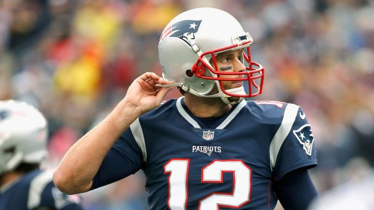 Source: Tom Brady (Achilles) expected to be fine for Dolphins game Sunday