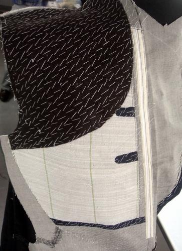 Savile Row   Bespoke Tailoring Craftsmanship   Service For Bespoke Tailoring Companies