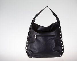 Check out this Black Mondo bag - it has a few different compartments, is quite large and very practical. www.jespere.com.au