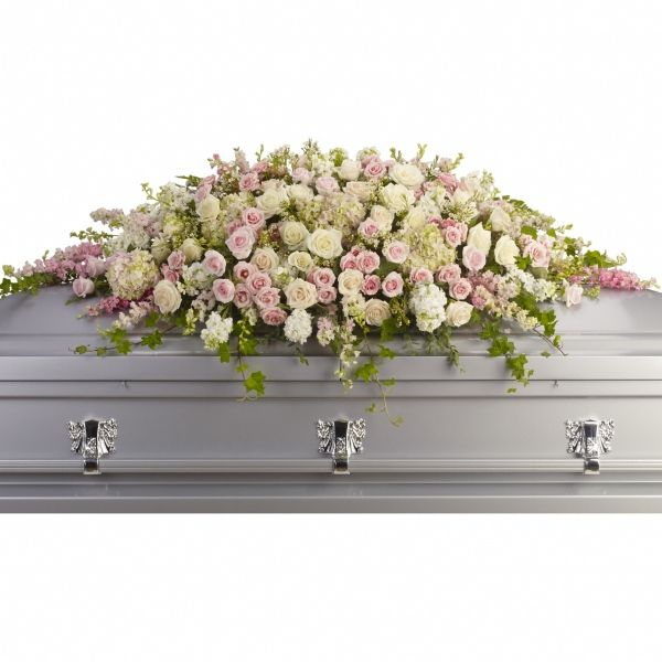 Top 25 Ideas About Funeral Flowers On Pinterest
