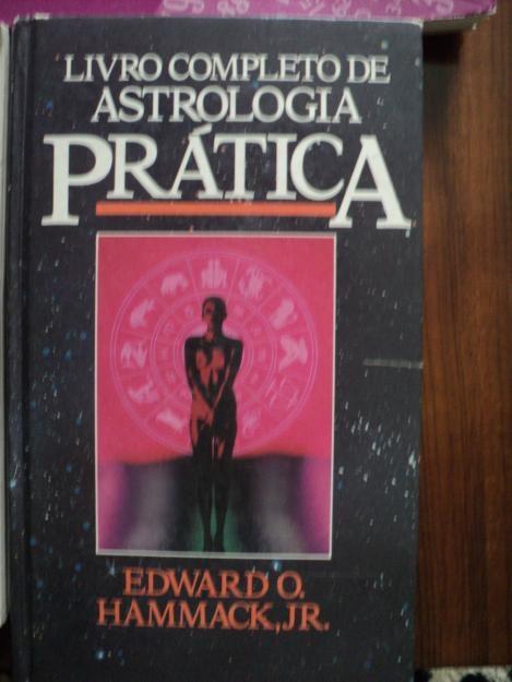 Astrologia Lunar - Astrologia Prática - Numerologia -  Kit 4 livros - São Carlos