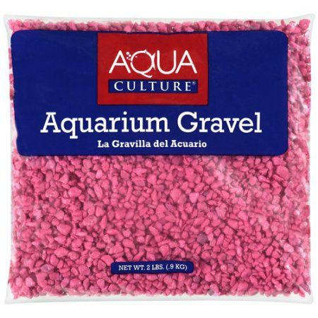 1000 ideas about aquarium gravel on pinterest aquarium for Walmart fish gravel