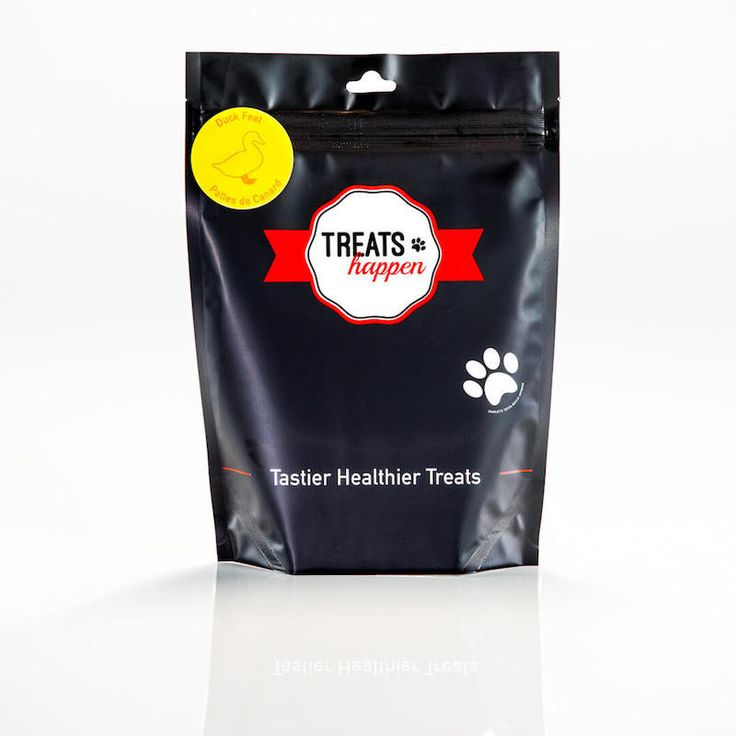 Duck Feet For Dogs - Natural Dental Chew