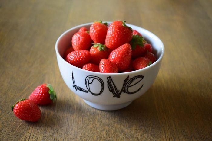 5 nezvyčajných, gurmánskych jahodových džemov - Receptik.sk