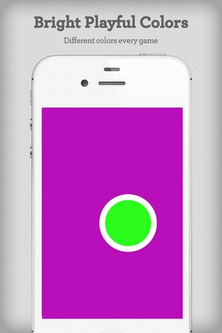 iphone tracking dots