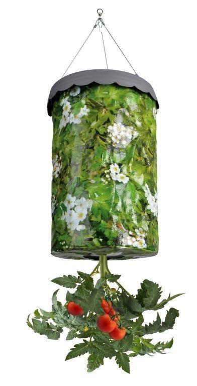 Odlingssäck för tomatplantor - Gardenhome.se