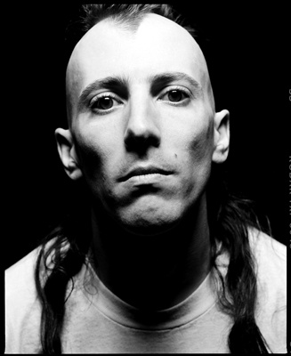 Maynard James Keenan - https://www.youtube.com/watch?v=856IA8Bp8es