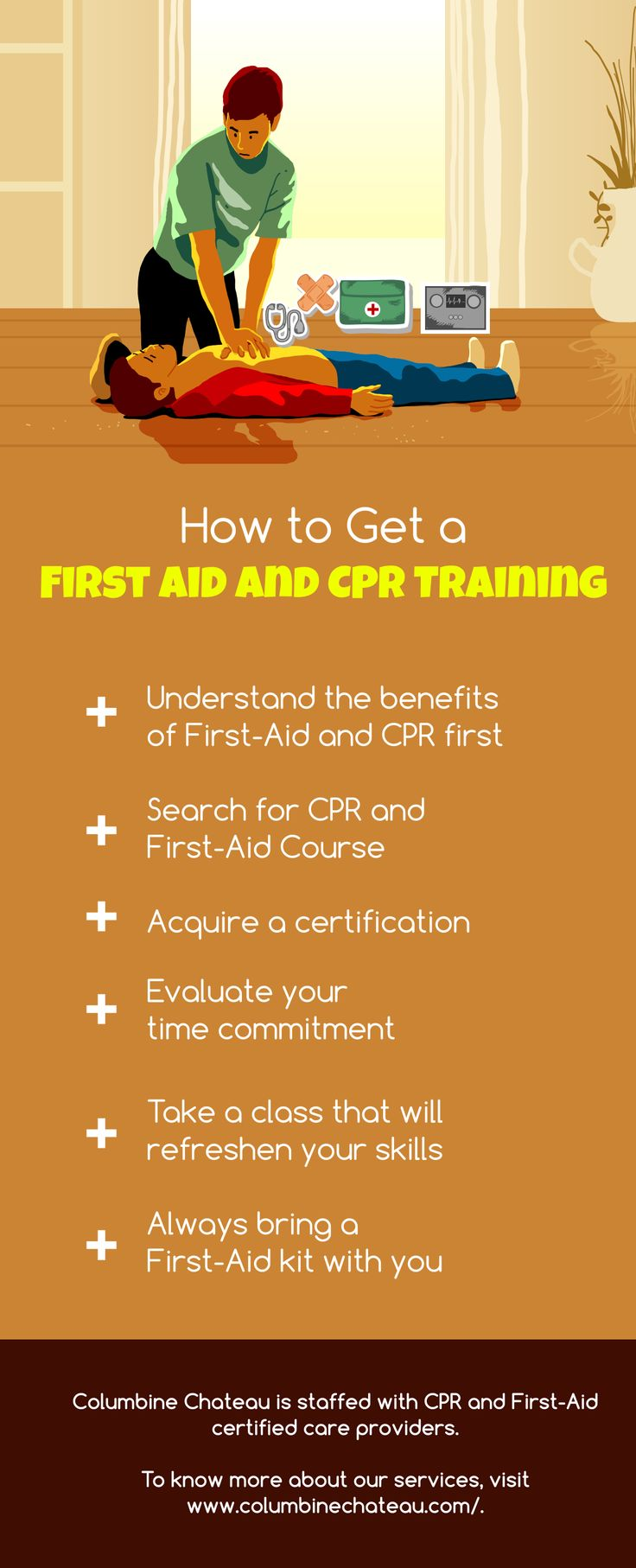 Best 25 cpr training ideas on pinterest cardiopulmonary how to get a first aid and cpr training training columbinechateau xflitez Choice Image