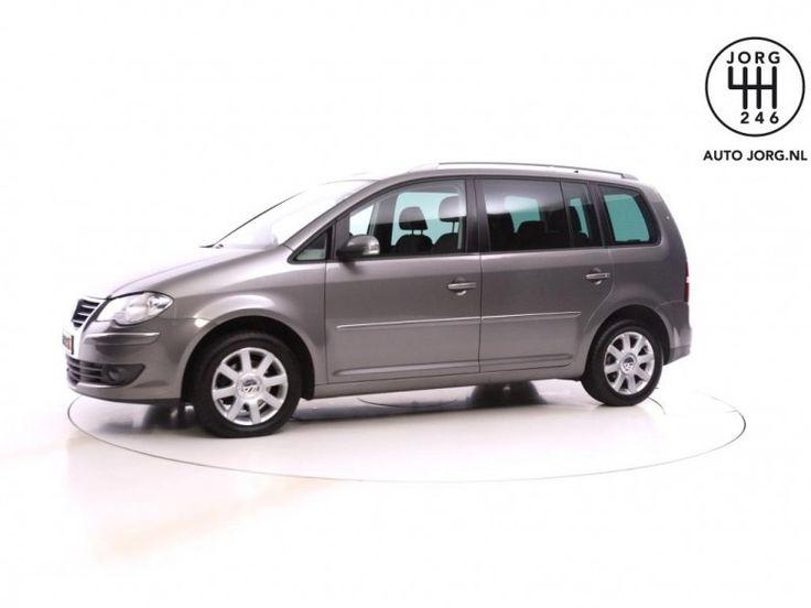 Volkswagen Touran  Description: Volkswagen Touran 1.4 TSI Highline Business  Price: 126.48  Meer informatie