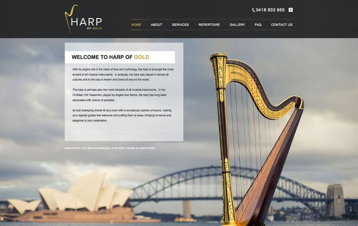This may be a random question... but do you need a Harp player for your next wedding or special event? Owen Torr your man! #harpplayer #harp #owentorr #sydney   http://www.harpofgold.com.au