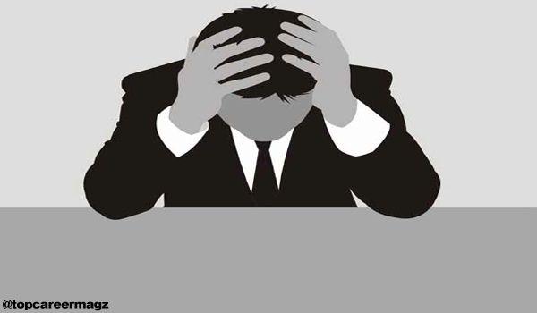 healthy Life - Bagaimana Mengatasi Stres Di Tempat Kerja