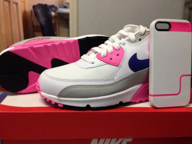 Nike Airmax 90. ❤️