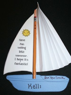 sailing into summer activities, end of the year activities, sailboat crafts, boat crafts, end of the year gift, last day of school ideas, ideas for the last day of school, last day of school treats, last day of school gifts, ideas for kindergarten graduation, kindergarten gift ideas, preschool gift ideas, preschool graduation gifts, preschool graduation gift ideas, beginning of the year activities, first day of school ideas, first day of school treats, gifts for the first week of school…
