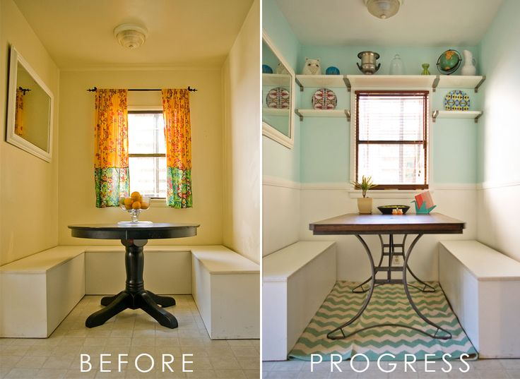 Best Beautiful Breakfast Nook Space By Jesyka D Itri Mares Of 400 x 300