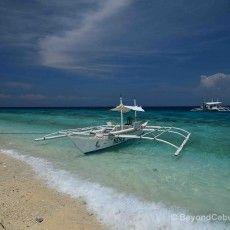 Balicasag Island Bohol Beach
