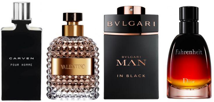 Najlepsze męskie perfumy powstałe w 2014 roku