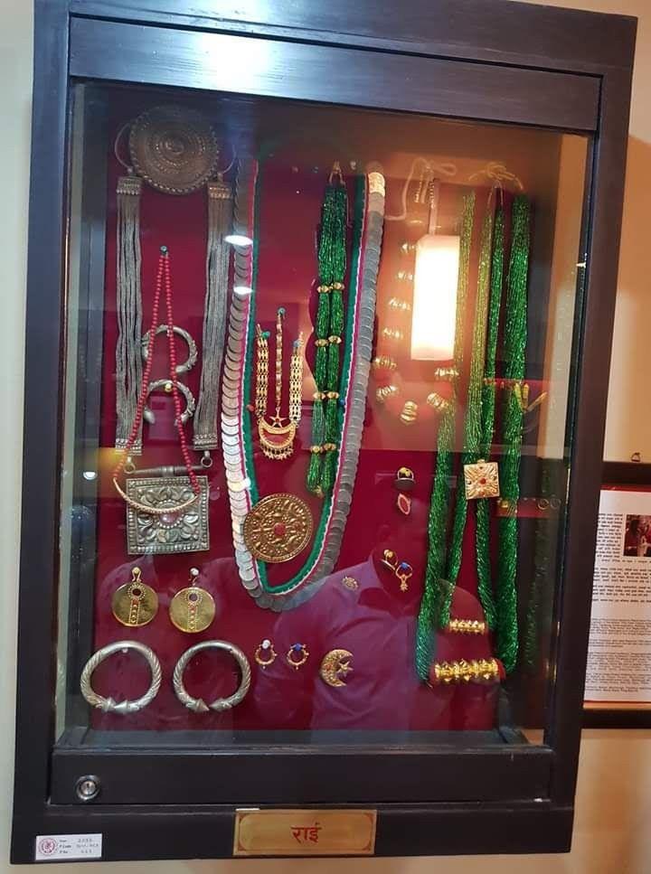 Kirat Rai Women Jewellery And Ornaments Ornaments Women Jewelry Culture