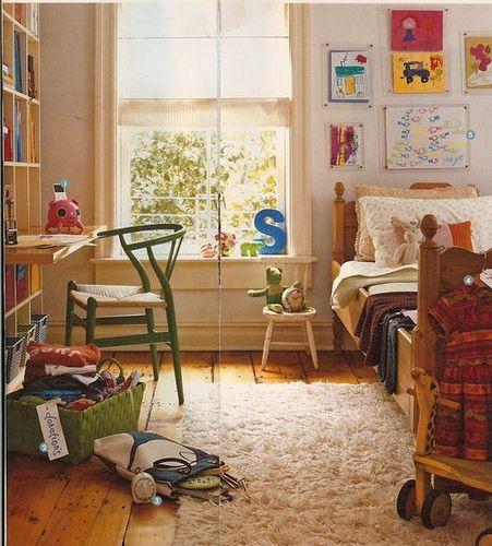 young boys room design ideas