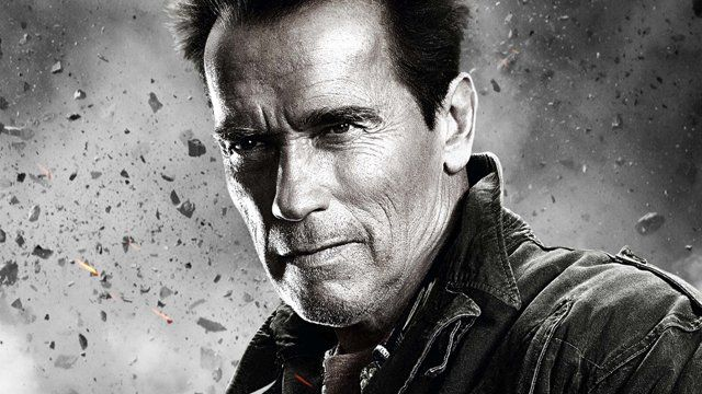 Arnold Schwarzenegger Also Exits the Next Expendables Movie