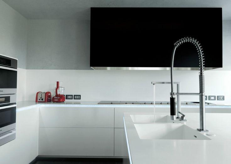 Кухня в предместье Вероны - Кухня в современном стиле | PINWIN - конкурсы для…