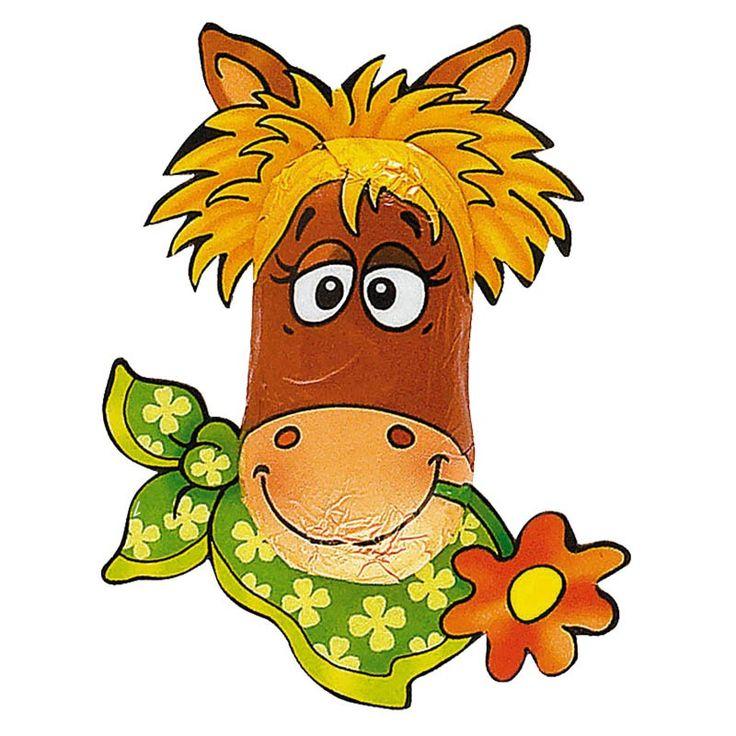 Wie wil dit schattige paardje nu niet opeten? Gelukkig is dat met dit paard geen probleem. Hij smaakt nog lekker ook. www.creakelder.nl