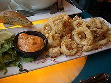 Fried Calamar — Wikipédia