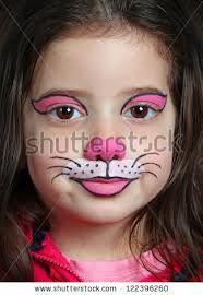cat face paint - Google Search