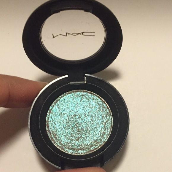 NEW Mac eyeshadow in Boom Boom Room Limited edition, dazzleshadow, super popular and sought after. Never used. MAC Cosmetics Makeup Eyeshadow