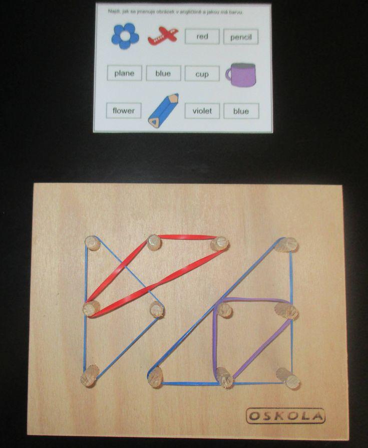 Geoboards zajímavá pomůcka do různých předmětů   Internetový magazín  = ZAKATEDROU.CZ = 