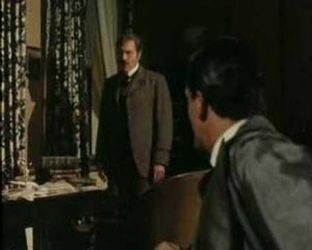 A Scandal in Bohemia Part 1 of 6 (Sherlock Holmes) - YouTube