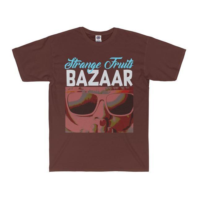 Trending in my store today⚡️ Strange Fruits Bazaar Pop Art T-Shirt http://strange-fruits-bazaar.myshopify.com/products/strange-fruits-bazaar-pop-art-t-shirt?utm_campaign=crowdfire&utm_content=crowdfire&utm_medium=social&utm_source=pinterest