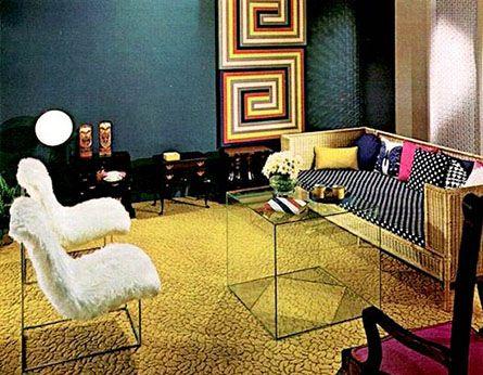 1970s Design Example
