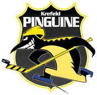 Krefeld Pinguine t-shirt
