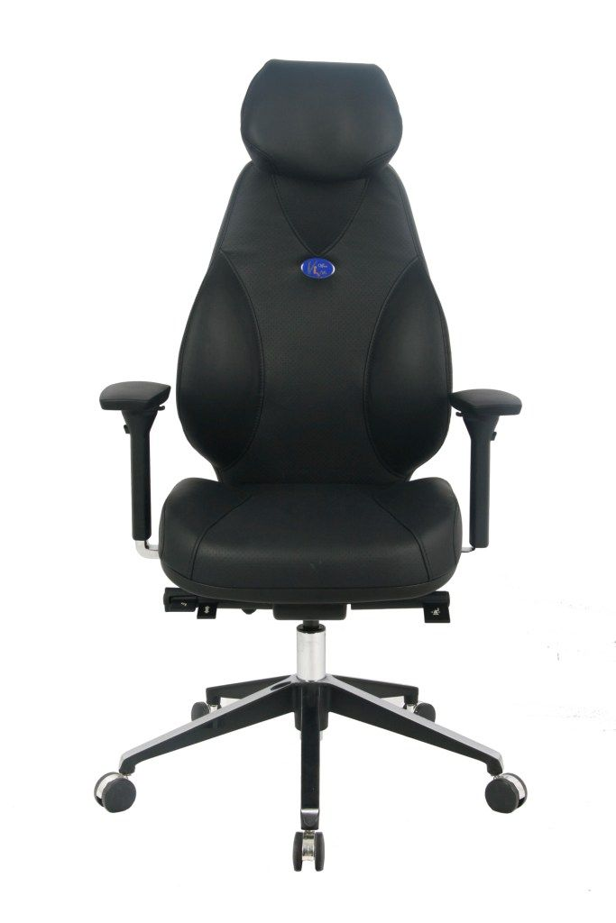 leather office chair fully adjustable executive office chair top