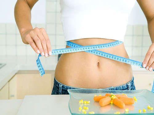 Акупунктура: как похудеть одним нажатием пальца