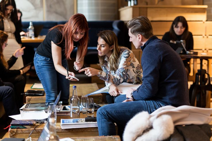 Our amazing team always helpful to advise the best tips for the #perfectwedding
