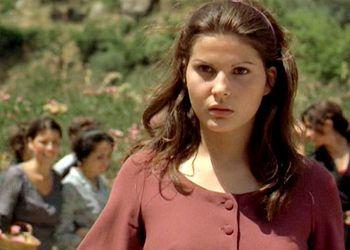 Simonetta Stefanelli, The Godfather