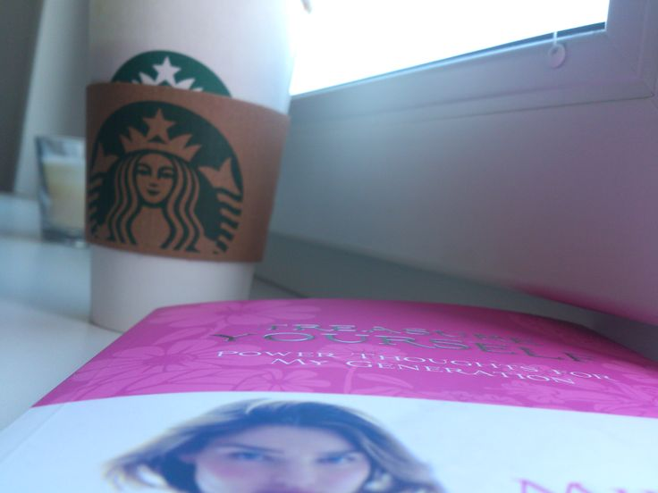coofee and book