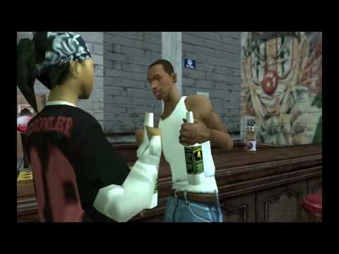 GTA San Andreas Hot Coffee Mod (Interactive Sex Games) [18]