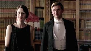 Downton Abbey, Season 3 | Episode 5 preview | Masterpiece | PBS | Things go badly amiss at Downton Abbey. Robert & Cora are not speaking. The servants are shunning Matthew's mother, Isobel; Matthew & Robert have fallen out. Also, Bates takes a gamble.