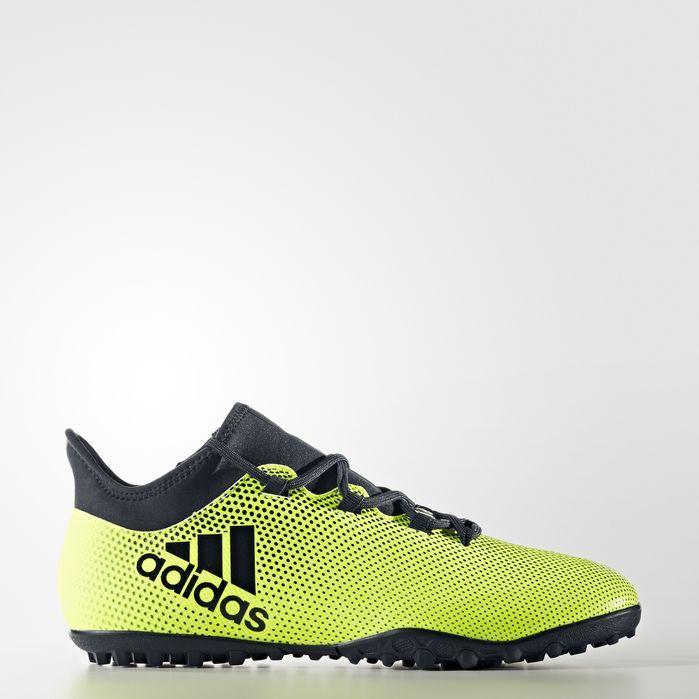 adidas X Tango 17.3 Turf Shoes - Mens Soccer Cleats
