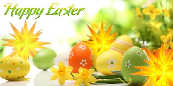 THE MYBRILLIANTSTAR TEAM WISHES YOU HAPPY EASTER HOLIDAYS 2016   MyBrilliantStar has its own idea of celebrating Easter: Gather our yellow Herrnhut Stars, decorate them with some lovely Easter Eggs and flowers. Then sit around the decoration and enjoy the Holidays with your loved ones. #mybrilliantstar #herrnhutstar #moravianstar #easter #decoration #gifts